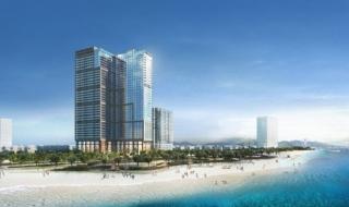 Dự án căn hộ Premier Sky Residences