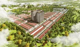 Dự án căn hộ Thịnh Gia Tower