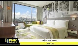 Thương hiệu khách sạn Holiday Inn đã đến Việt Nam