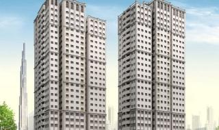 Dự án Paris Hoàng Kim Quận 2
