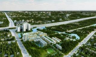 Dự án Centana Điền Phúc Thành Quận 9