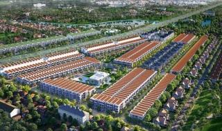Dự án Golden Future City Bình Dương