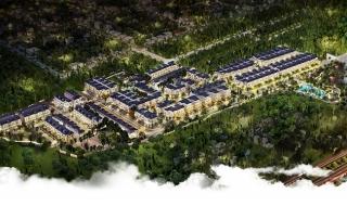 Dự án Verosa Park Quận 9