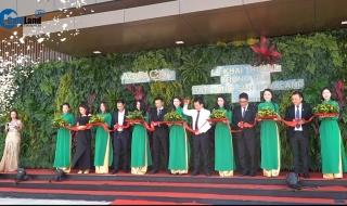 Khai trương trung tâm bất động sản Novaland Đồng Nai