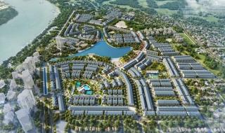 Dự án Ecopark Hải Dương