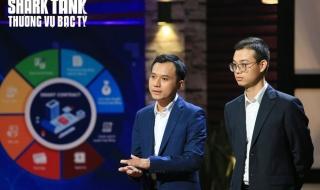 Shark Hưng đầu tư 1 triệu USD vào Revex