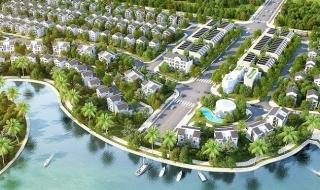 Dự án Saigon Garden Riverside Village Quận 9