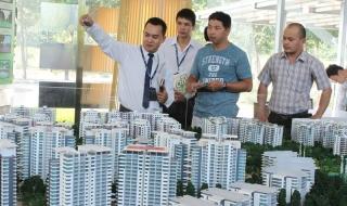 Những điểm nghẽn của thị trường căn hộ TP HCM