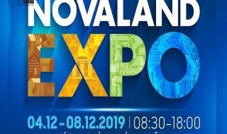 Cơ hội đầu tư bất động sản mùa cuối năm tại triển lãm Novaland Expo 12/2019