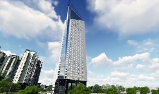Dự án căn hộ Tháp Doanh nhân Hà Nội