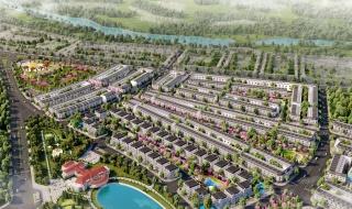 Dự án Eco City Premia Đắk Lắk