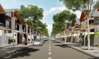Dự án Phú Thịnh Center City Bình Phước