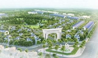 Dự án Xuân An Green Park Hà Tĩnh