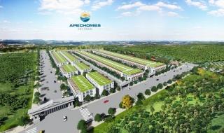 Dự án Apec Homes Hồ Tràm