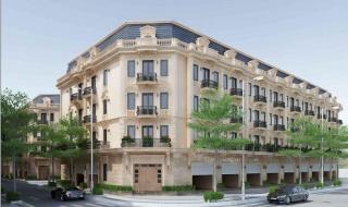 Dự án Kiến Hưng Luxury Hà Đông