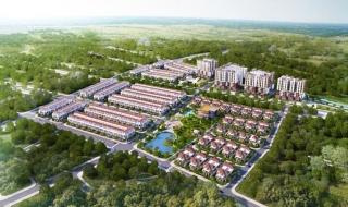 Dự án Phố Nối House Hưng Yên