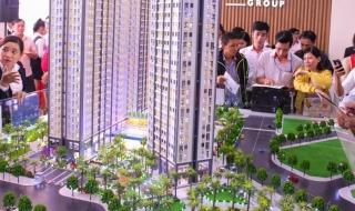 Dòng tiền đổ vào bất động sản 2020 có chững lại?
