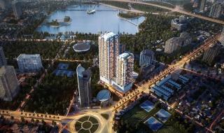Dự án Sky Park Residence Hà Nội