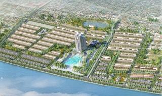 Dự án Green Dragon City Quảng Ninh