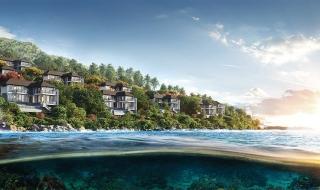 Dự án Sun Premier Village The Eden Bay