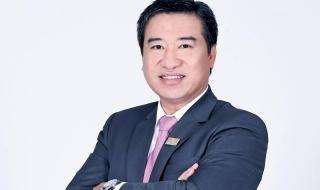 """Nguyễn Đình Trung, người xây dựng """"đế chế"""" Hưng Thịnh từ công ty môi giới"""