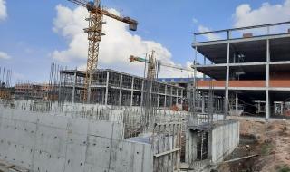 Tiến độ dự án Phương Nam River Park tháng 05/2020