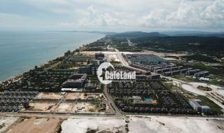 Tiến độ dự án Sonasea Villas & Resort tháng 06/2020