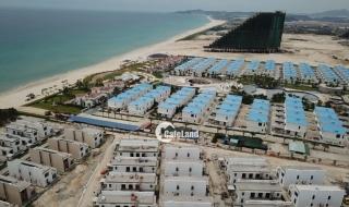 Tiến độ dự án Cam Ranh Bay Hotels & Resorts tháng 07/2020