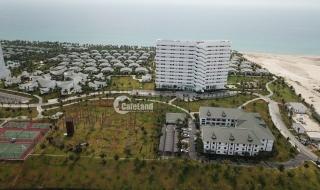 Tiến độ dự án Movenpick Resort Waverly Phú Quốc tháng 07/2020