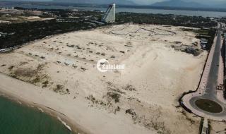 Tiến độ dự án Novabeach Cam Ranh Resort & Villas tháng 07/2020