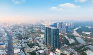 Tiến độ dự án Sunshine City Sài Gòn Quận 7