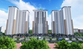 Phối cảnh dự án Xuân Mai Tower Thanh Hóa