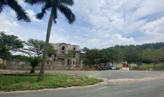 Tiến độ dự án Biên Hòa New City Đồng Nai tháng 1/2021