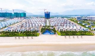 Tiến độ dự án Cam Ranh Mystery Villas tháng 2/2021