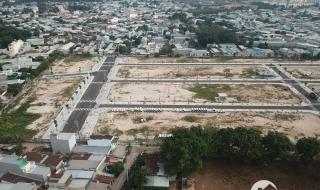 Tiến độ dự án Phú Gia Residences Đồng Nai tháng 4/2021