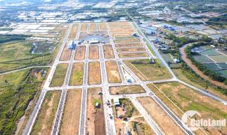 Tiến độ dự án Hiệp Phước Harbour View Long An tháng 4/2021