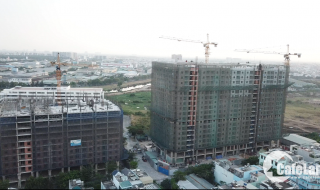 Tiến độ dự án Stown Tham Lương Quận 12 tháng 4/2021