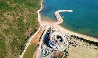 Tiến độ dự án Hải Giang Mery Land Quy Nhơn tháng 5/2021