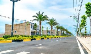 Hình ảnh thực tế dự án Cát Tường Phú Hưng Bình Phước tháng 5/2021