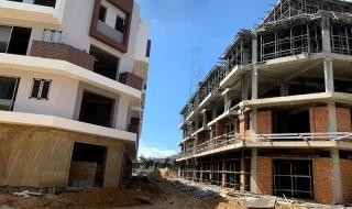 Tiến độ dự án Hacom Mall Ninh Thuận tháng 5/2021