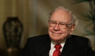 Warren Buffett là tỷ phú hào phóng nhất nước Mỹ