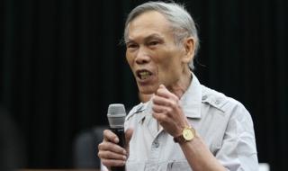 Ông Trương Đình Tuyển: Doanh nghiệp 'tham' sẽ thất bại trong xung đột Mỹ-Trung