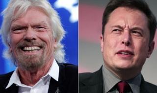Những câu hỏi thú vị trong tuyển dụng của Elon Musk, Richard Branson và những người nổi tiếng