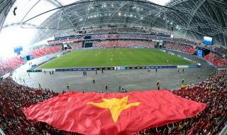 Việt Nam đăng cai SEA Games 31