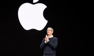 Không phải Steve Jobs, Tim Cook mới là 'ân nhân' của Apple
