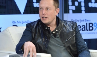 Elon Musk kiếm và tiêu khối tài sản 38,2 tỷ USD ra sao
