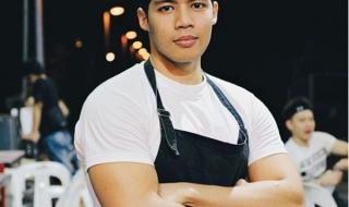 9X Singapore làm giàu nhờ bán khoai tây chiên