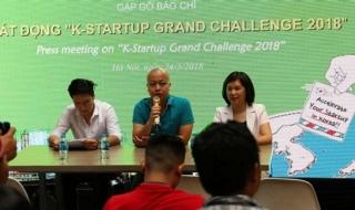 Cơ hội khởi nghiệp trên đất Hàn cho startup Việt
