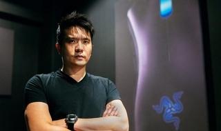 CEO bỏ ngành luật, khởi nghiệp startup về thiết bị game trị giá tỷ đô
