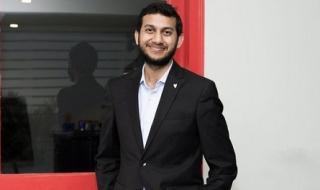 Doanh nhân 24 tuổi thành lập startup đặt phòng khách sạn 5 tỷ USD